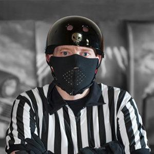 Silencer (Head Referee)